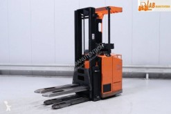 BT SSE160 stacker used stand-on