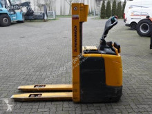 Jungheinrich ERC212 stacker used