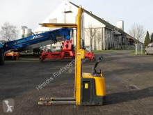 Jungheinrich ERC216z stacker used