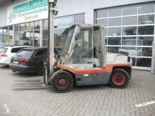 vysokozdvižný vozík Fiat