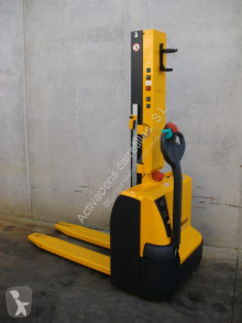 Jungheinrich EMC 110 154 E stacker used