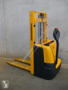 Stohovací zařízení Jungheinrich EJC 110 250 ZT použitý