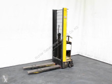 Steinbock Boss stacker used pedestrian