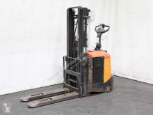 Toyota 7 SLL 12,5 F stacker used pedestrian