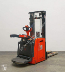 Linde L 16 AP i/1173 stacker used stand-on