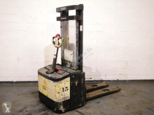 Crown WE2300 stacker used pedestrian
