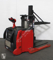 Linde L 14 AS AP/131-03 stacker used stand-on