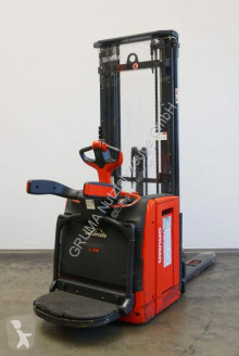Linde L 14 AP i/1173 stacker used stand-on