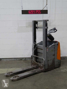 Still exd20 stacker used