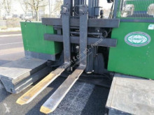 Combilift stacker used
