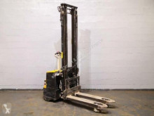 Caterpillar stacker used
