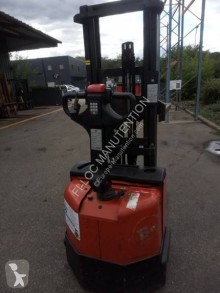 BT SWE 120L stacker used pedestrian