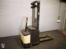 Crown WI2300-16 stacker used pedestrian