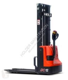 Nc CDD12J stacker new pedestrian