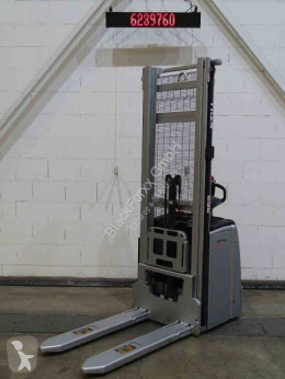 Still exv16 stacker used