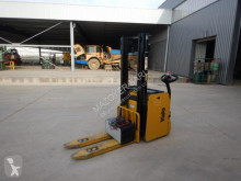 Yale MS14ILAC stacker used pedestrian