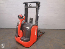 Fenwick L16 stacker used pedestrian