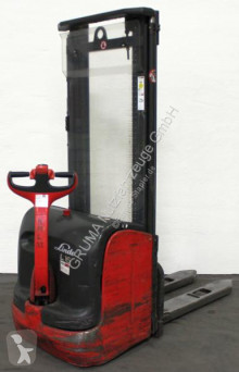 Linde L 16/372 stacker used