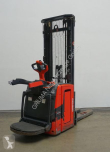 Used stand-on stacker Linde L 14 AP i/1173