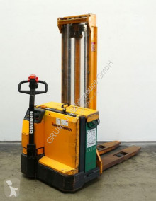 Jungheinrich EJC 12,5 G stacker used