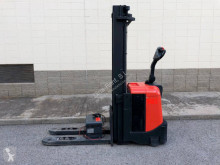 Toyota stacker used pedestrian