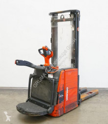 Linde L 16 AP/1173 stacker used stand-on