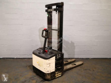 Crown WE2000 stacker used pedestrian