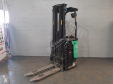 Mitsubishi SBR16N stacker used stand-on