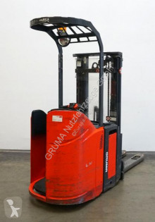 Wózek podnośnikowy samojezdny z operatorem stojącym Linde L 14 L SP/133
