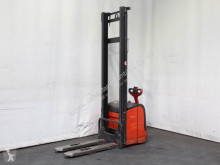 Linde L 14 372 stacker used pedestrian