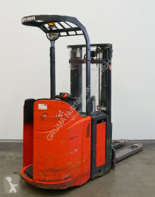 Linde L 14 L SP/133 stacker used stand-on