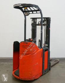 Used stand-on stacker Linde L 14 L SP/133