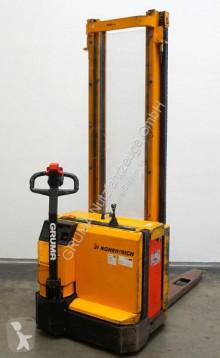 Stohovací zařízení Jungheinrich ERC 16 použitý