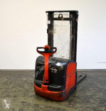 Linde L 14/372 stacker used