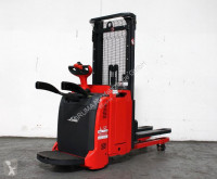 Linde L 12 stacker used stand-on