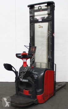 Linde L 14 AP i/372-03 stacker used stand-on