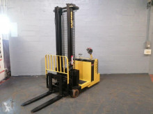 Hyster S1.0C stacker used