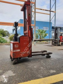 BT pedestrian stacker LSF1250E/10