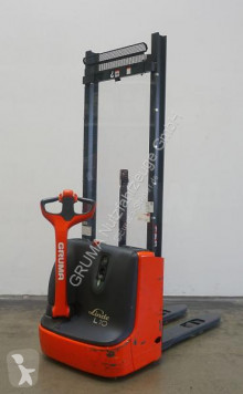 Linde L 10 B/1172 stacker used