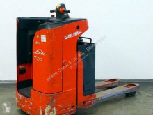 Linde stacker used
