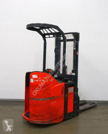 Linde stand-on stacker L 14 L SP/133