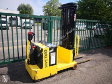Hyster stacker