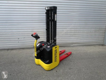 Electrotranspalet Hyster second-hand