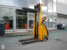 Pramac GX10/16 stacker used pedestrian