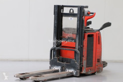 Linde L12LHPAP stacker used