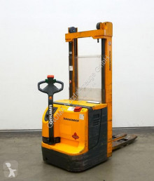 İstifleme makinesi Jungheinrich EJC 14 ikinci el araç
