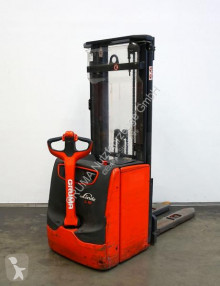 İstifleme makinesi Linde L 16 i/1173 ikinci el araç