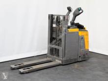 İstifleme makinesi eşlik eden Jungheinrich ERD 220 KPG115-166ZT