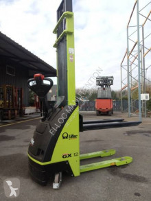 Pramac pedestrian stacker GX12/35 PLUS