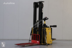 Hyster S1.5S stacker used stand-on